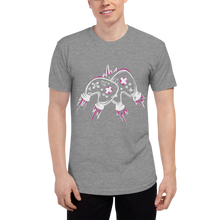 Load image into Gallery viewer, Major Tom eSports team t-shirt from YVRcade 2020 - unisex