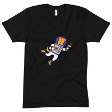 Load image into Gallery viewer, Space Animals Dog Astronaut T-Shirt - Unisex