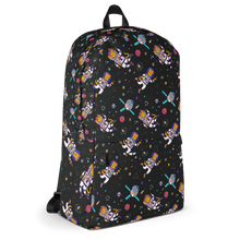 Load image into Gallery viewer, Space Animals Backpack