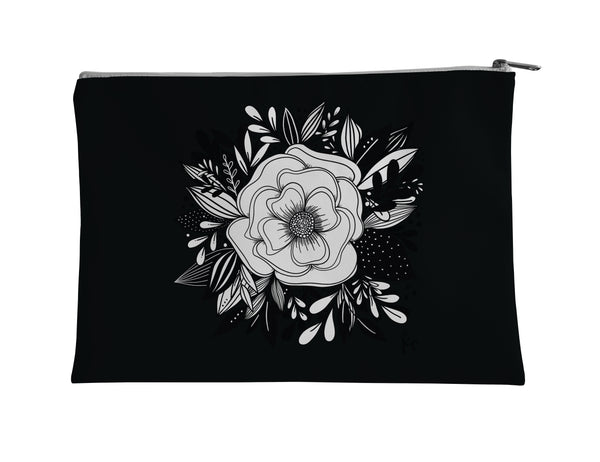 Bloom Accessory Pouch - kathryncole