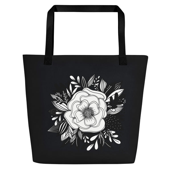 BLOOM Beach Bag - kathryncole