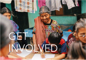 Get Involved with Mercado Global and help indigenous artisans in Guatemala