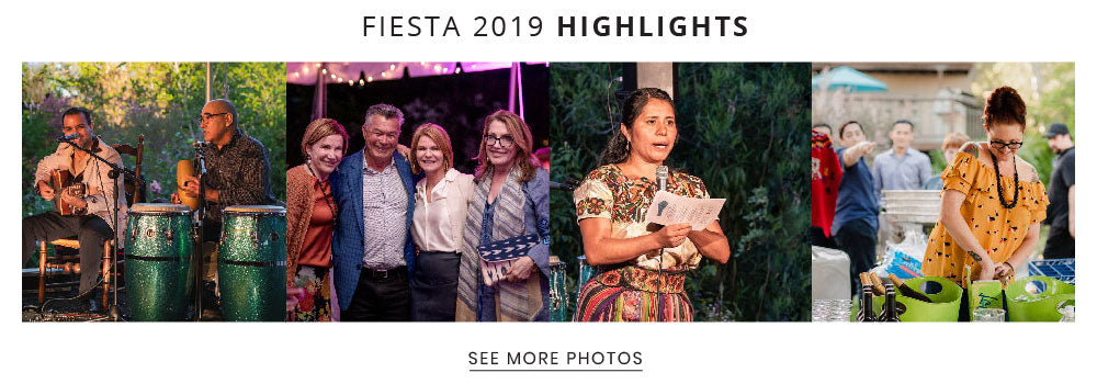 Photos from Fiesta 2020, Fundraising to Empower Women in Guatemala