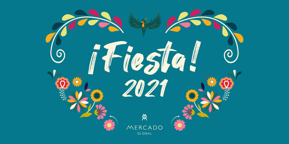 ¡Fiesta! 2021 - Celebrating Our Community
