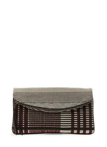 Hand woven Marabella Clutch - Ethical Shopping at Mercado Global