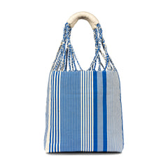 Hand woven Apolonia Tote - Ethical Shopping at Mercado Global