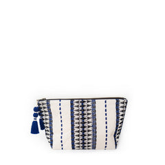 Hand woven Cristina Travel Pouch - Ethical Shopping at Mercado Global