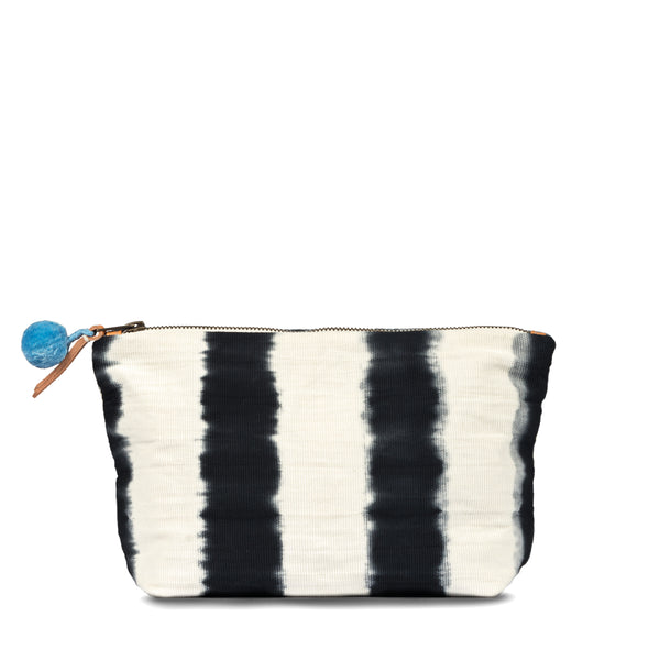 Hand woven Cristina Cosmetic Pouch - Ethical Shopping at Mercado Global