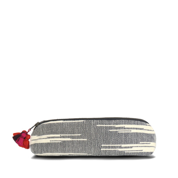 Hand woven Petrona Utility Pouch - Ethical Shopping at Mercado Global