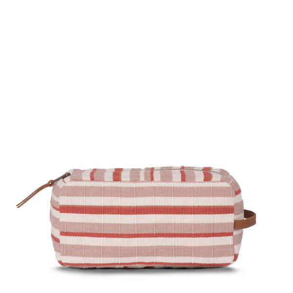 Hand woven Edna Dopp Kit - Ethical Shopping at Mercado Global