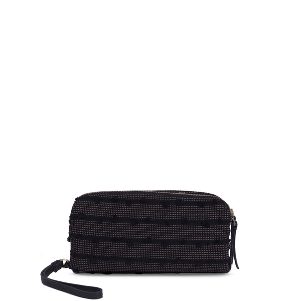 Hand woven Marina Wallet Clutch - Ethical Shopping at Mercado Global