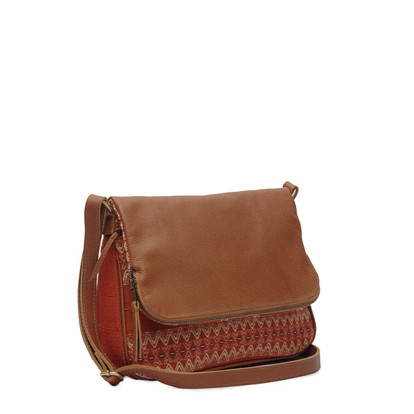 Marta Julia Crossbody