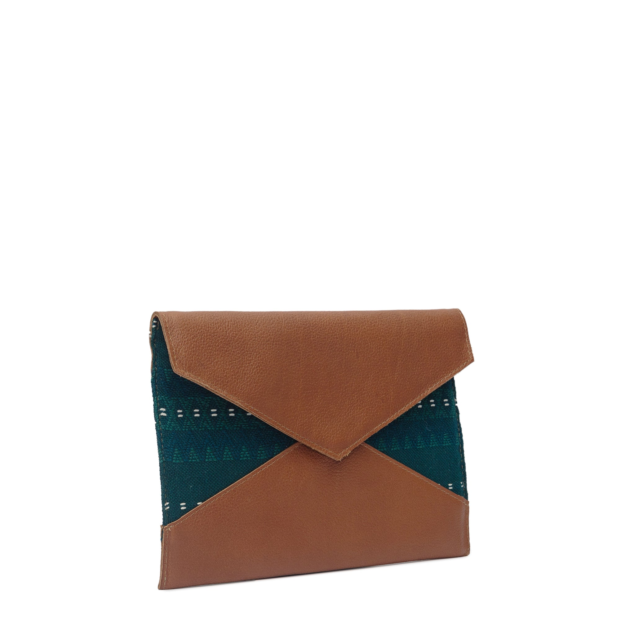 Gloria Envelope Clutch