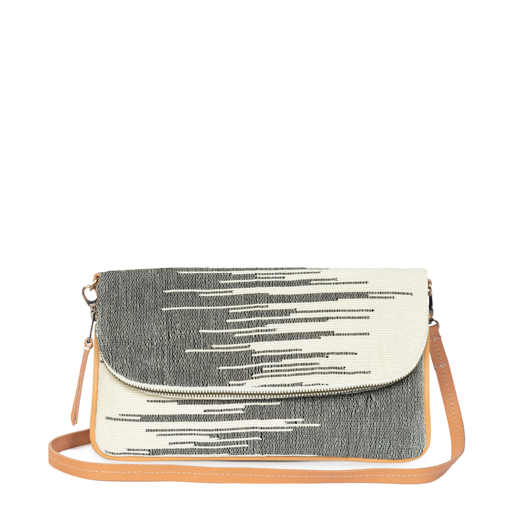 Hand woven Paulina Crossbody - Ethical Shopping at Mercado Global