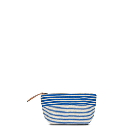 Hand woven Mini-Cristina Cosmetic Pouch - Ethical Shopping at Mercado Global
