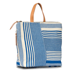 Hand woven Mini Lorena Backpack - Ethical Shopping at Mercado Global