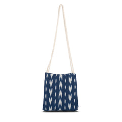 Hand woven Julia Shoulder Bag - Ethical Shopping at Mercado Global