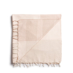 Hand woven Sololá Throw - Ethical Shopping at Mercado Global