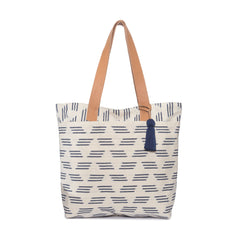 Hand woven Susana Tote - Ethical Shopping at Mercado Global