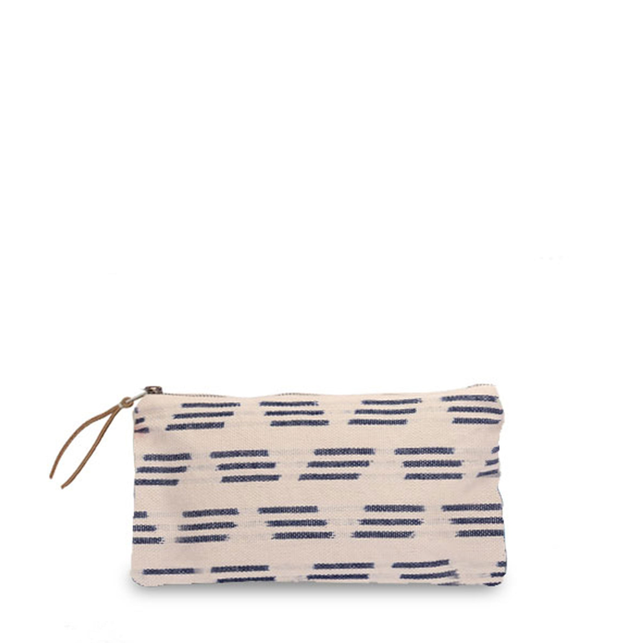Hand woven Lamberta Pouch - Ethical Shopping at Mercado Global