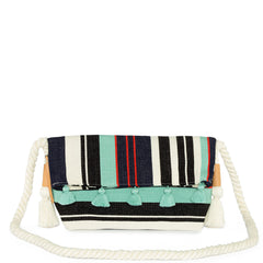 Hand woven Sandrita Shoulder Bag - Ethical Shopping at Mercado Global