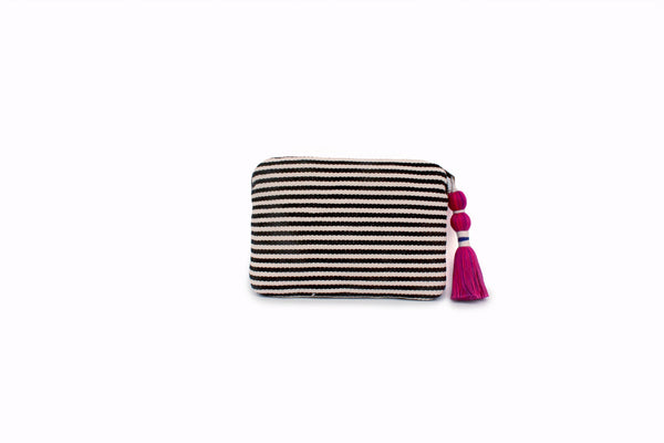 International Women's Day Teresa Pouch