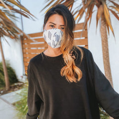 Reusable Protective Mask <br/> Buy one - Give one