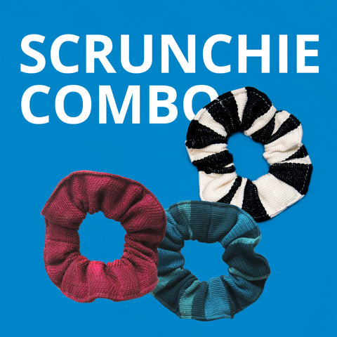 Scruchies Combo Set