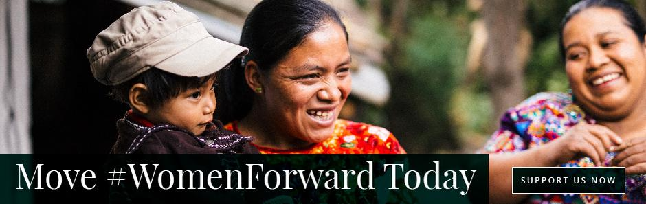 Donate to empower Latin American women in Guatemala