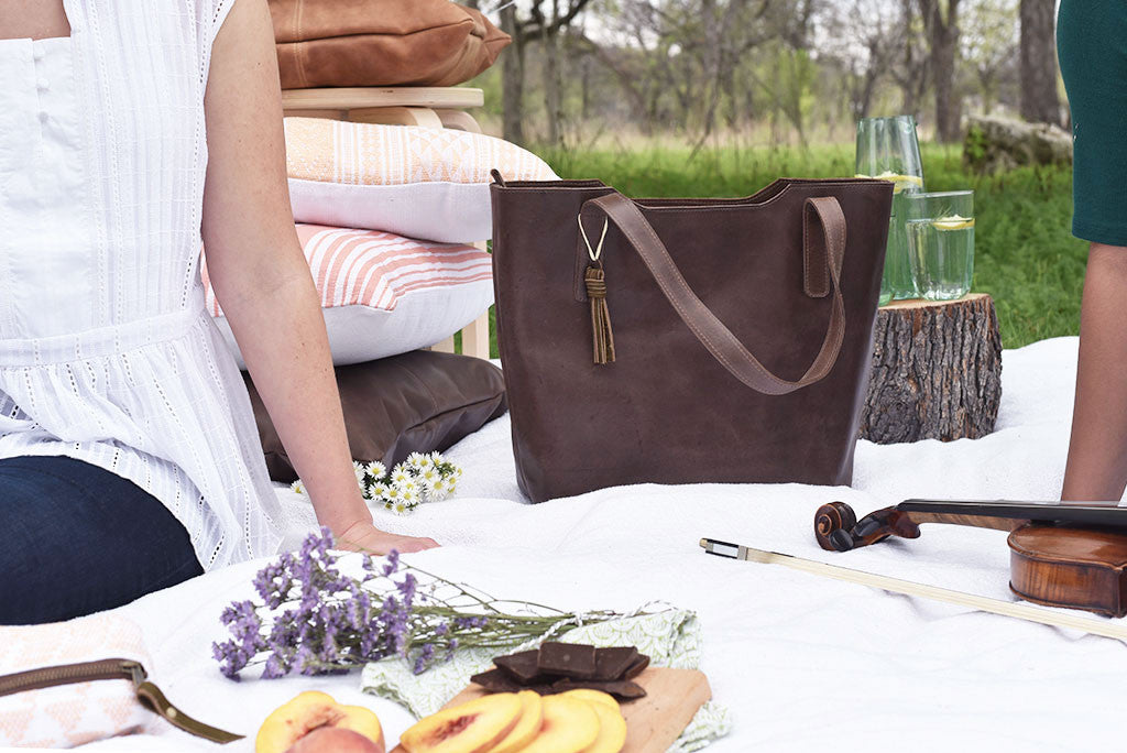 Spring Ethical Handbag Collection