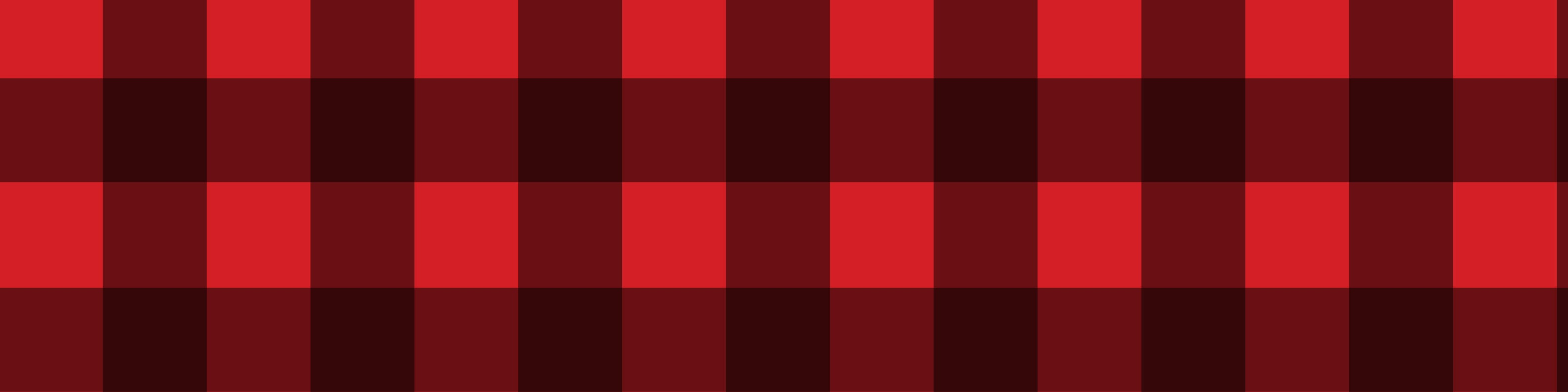 Buffalo Plaid Pattern