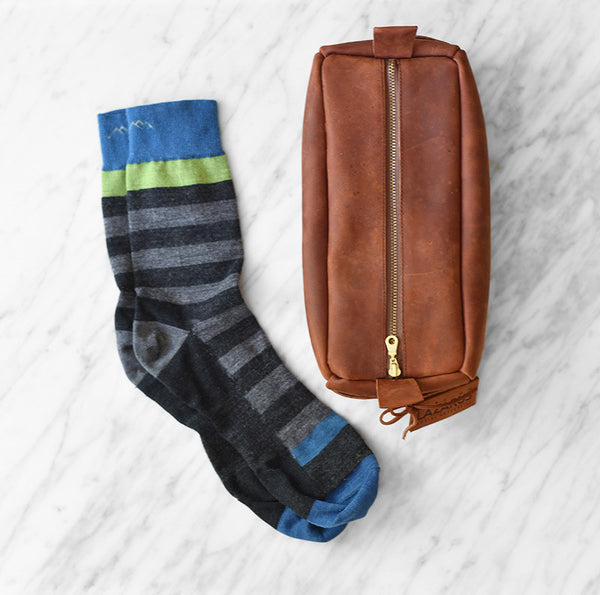 Ethical Groomsmen Gifts