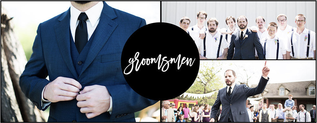 Groomsmen Ethical Gift Ideas