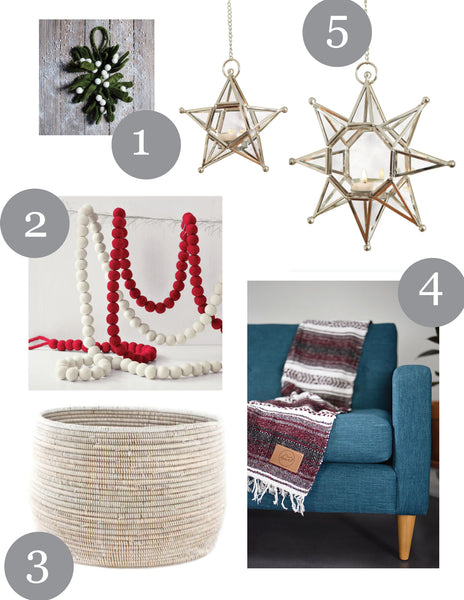 Ethical Holiday Decoration Ideas
