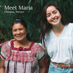 Ethical Fashion Female Leaders in Mexico