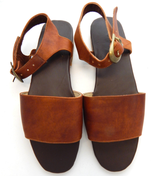 Fair Trade Teysha Sandals