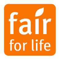 Fair For Life Label
