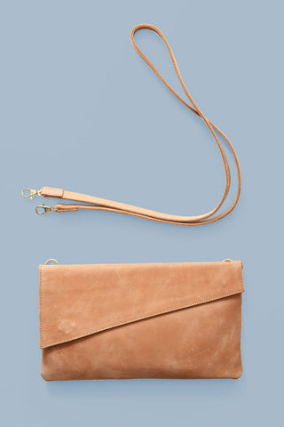 Fair Trade Fashion Cross Body