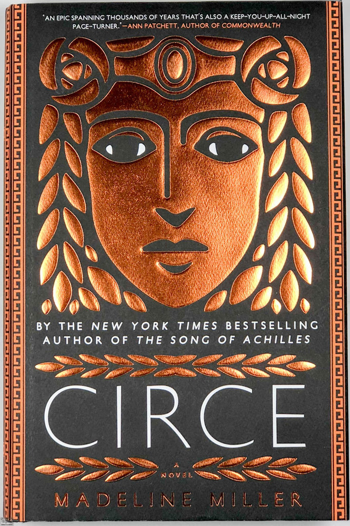Club: Circe - Madeline Miller