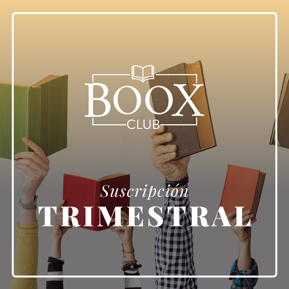 TeenBoox Trimestral