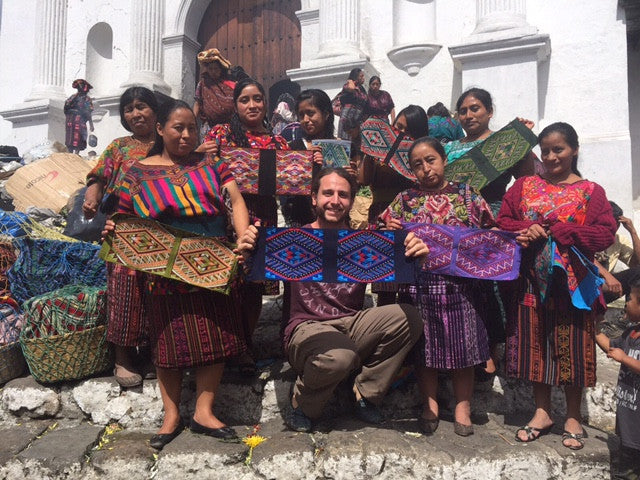 World Weavers: Chichicastenango and Utz Baj Cooperative