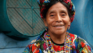TRAMA Textiles: a 100% worker-owned women's weaving cooperative in Guatemala
