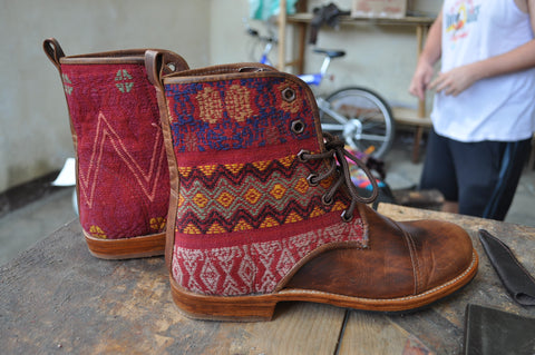 Guate Boots