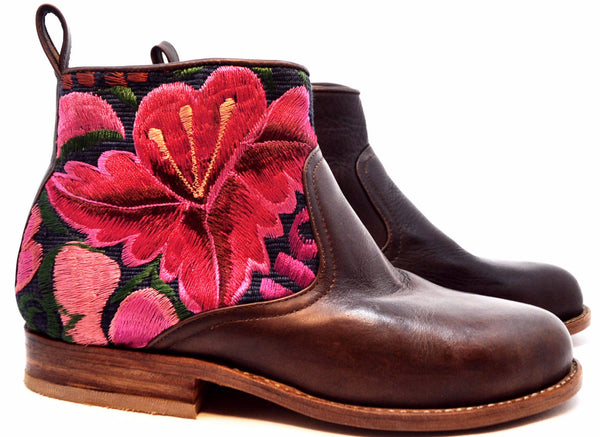 Orchid Trail Boot