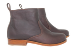 Men's Leather Botine