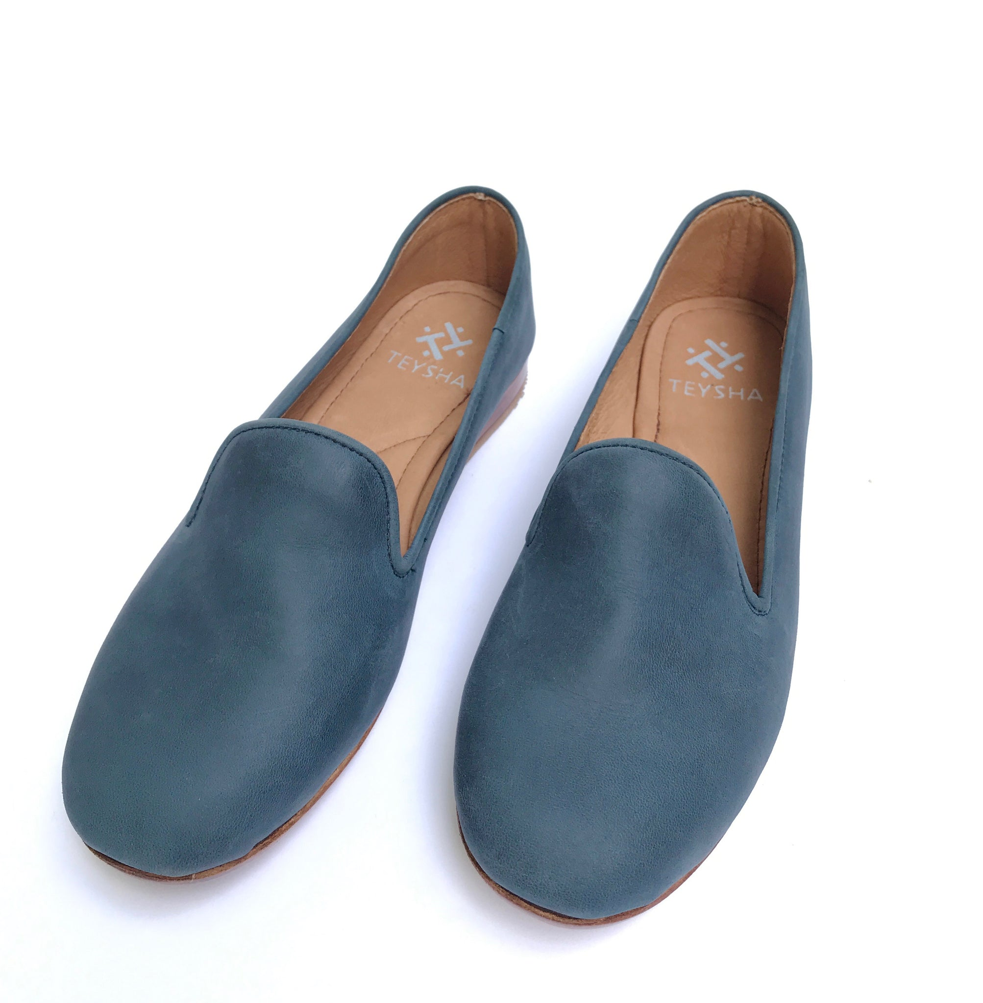 Bella Mar Smoking Slipper