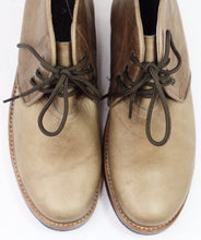 Load image into Gallery viewer, Leather Chukka