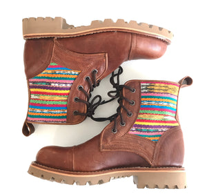 Fiesta Summit Boot