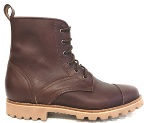 Men's Leather Summit Boot