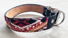 Load image into Gallery viewer, Dog Collar - Red Chichi